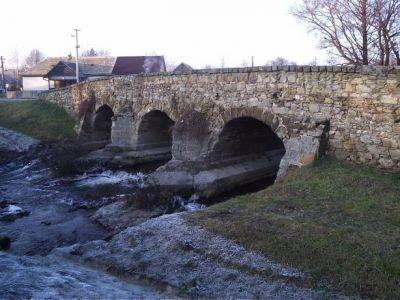 Turecký most v Poltári