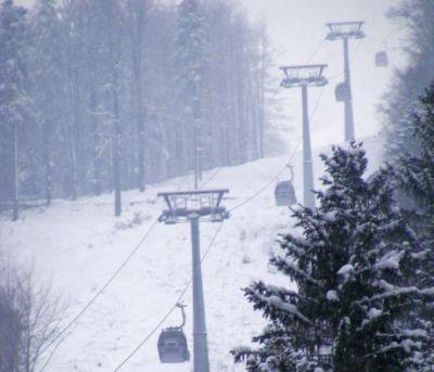 Ski Vrátna