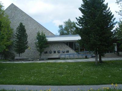 Múzeum TANAP - Tatranské múzeum