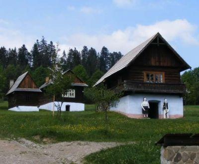 Múzeum Zamagurskej dediny