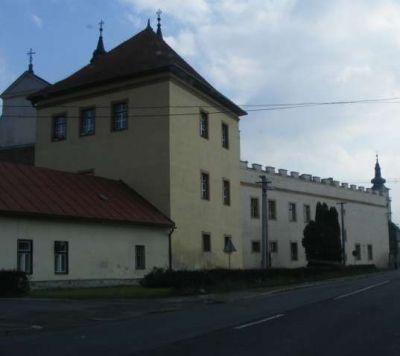 Piaristický kláštor