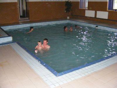 Kúpele a wellness v Santovke