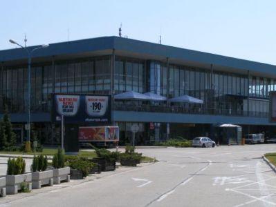 Letisko M. R. Štefánika Bratislava