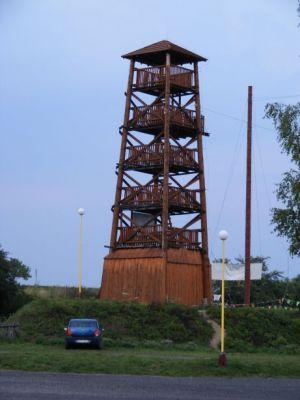 Veža pri Podlesku