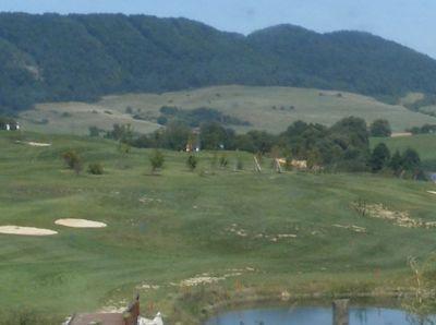 Golf park pri Rajci