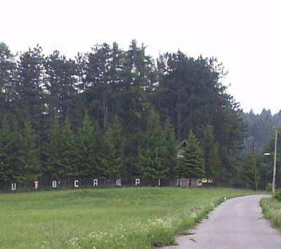 Autokemping Blatnica