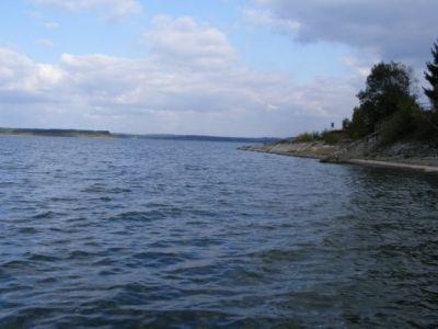Vodná nádrž Orava