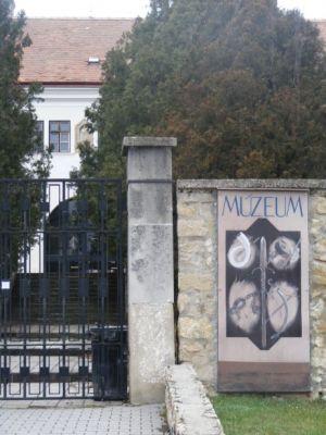 Čachtické múzeum