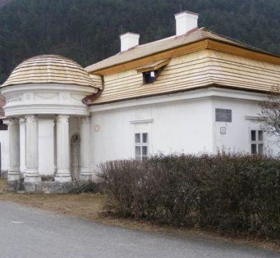 Múzeum Karola Plicku Blatnica