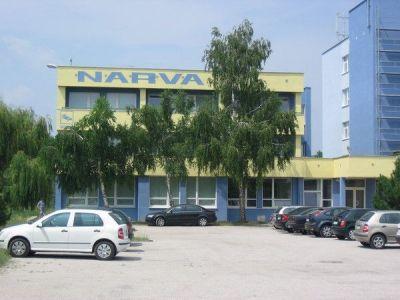 Ubytovňa NARVA (Ubytovanie Bratislava)