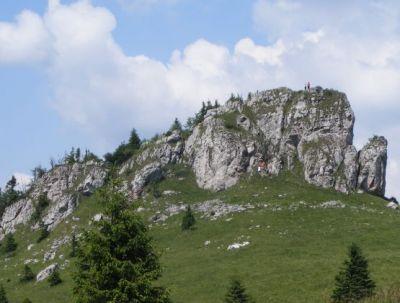 Kráľova skala