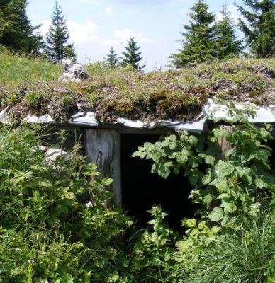 Partizánsky bunker