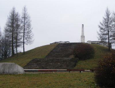Pamätník Francúzkych partizánov