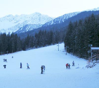 Ski Roháče