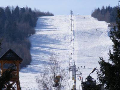 Ski Polomka Bučník