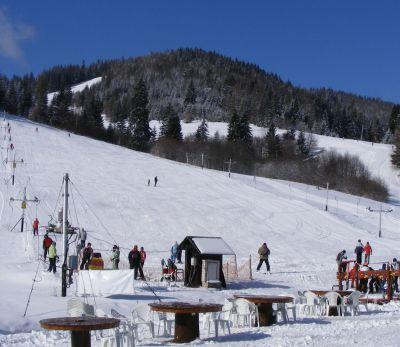 Ski Vernár Studničky