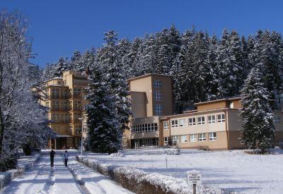 Liečebný ústav Kvetnica