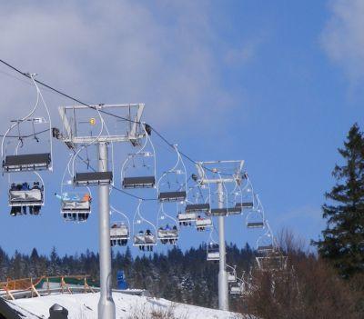Ski Bachledova dolina