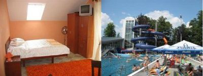 Private Turcan*** Accommodation Turcianske Teplice