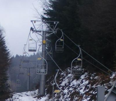 Ski Lysá