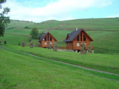Chaty Winter&Summer - ubytovanie Vysoké Tatry