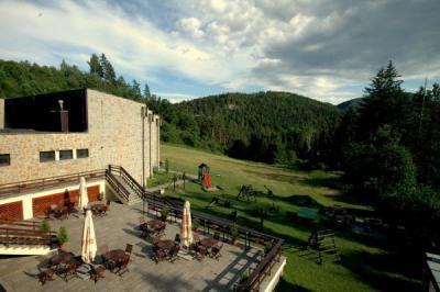 Hotel Flóra - ubytovanie v Spišských Tomášovciach