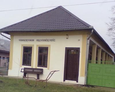 Vidiecky dom - súkromný skanzen