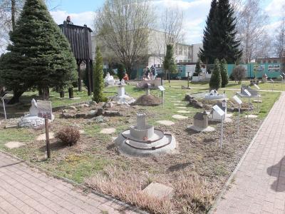 Park miniatúr