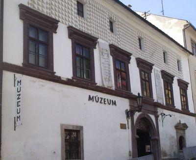 Slovenské banské múzeum
